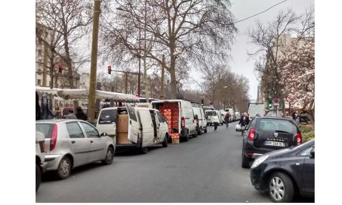 conseil logistique urbaine Neuilly