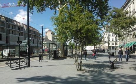 Flux Bouffay Nantes