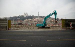 consolidation Lyon