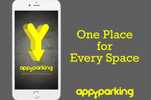 Innovations appyparking