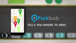 Innovations Parkbob